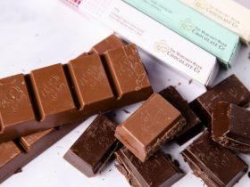 Margaret River Chocolate Company, Metricup, Western Australia