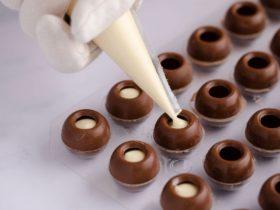 Margaret River Chocolate Company, Perth, Western Australia