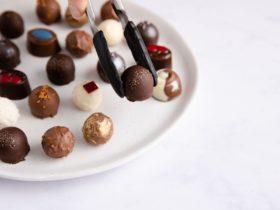 Margaret River Chocolate Company, West Swan, Western Australia