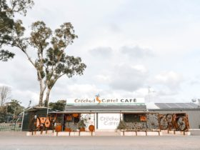 The Crooked Carrot, Myalup, Western Australia