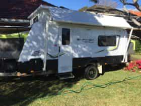 Caravan and Camping Hire, Australian Capital Territory