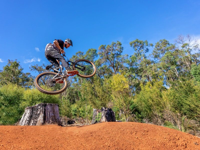Dwellingup Trails and Visitor Centre
