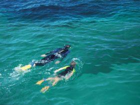 Turquoise Coast Visitor Centre, Jurien Bay, Western Australia