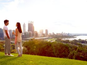Best of Perth Tours, Yokine, Western Australia