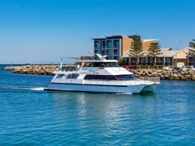 Blue Destiny Boat Charters, South Fremantle, Western Australia