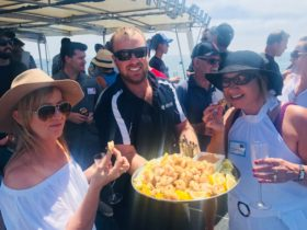 Fremantle Rock Lobster Tours