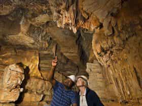 Girloorloo Tours at Mimbi Caves, Fitzroy Crossing, Western Australia