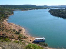 Kalbarri Wilderness Cruises, Kalbarri, Western Australia