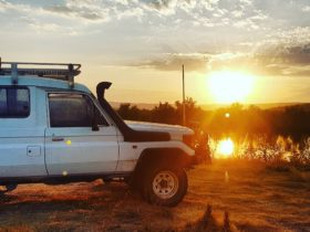 Kimberley 4x4 Tours, Kimberley, Western Australia