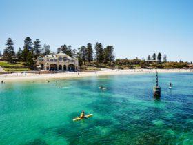 Libertino Travel, Perth, Western Australia