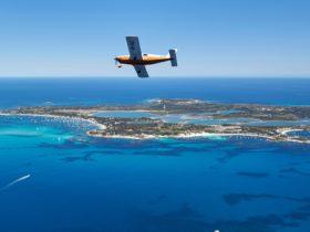 Rottnest Air-Taxi - Rottnest, Western Australia