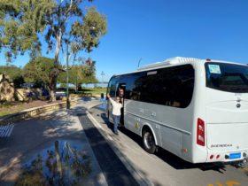 Talkabout Tours, Bicton, Western Australia