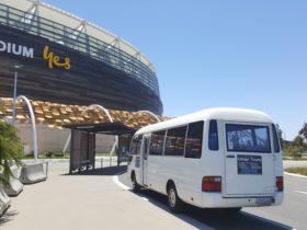 Urban Tours, Roleystone, Western Australia