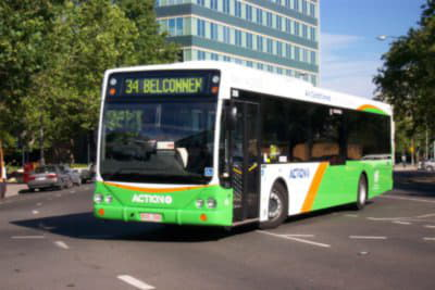 Car Hire and Transport in Canberra