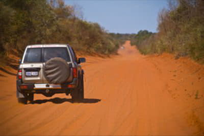 Car Hire and Transport in Western Australia