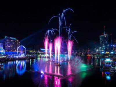 Events in New South Wales