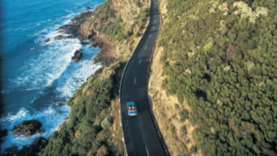 Car Hire and Transport in Victoria
