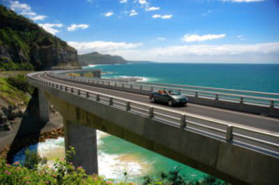 Car Hire and Transport in New South Wales