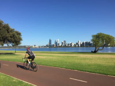 Car Hire and Transport in Perth