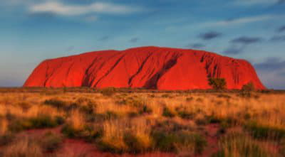 Things to do in The Northern Territory